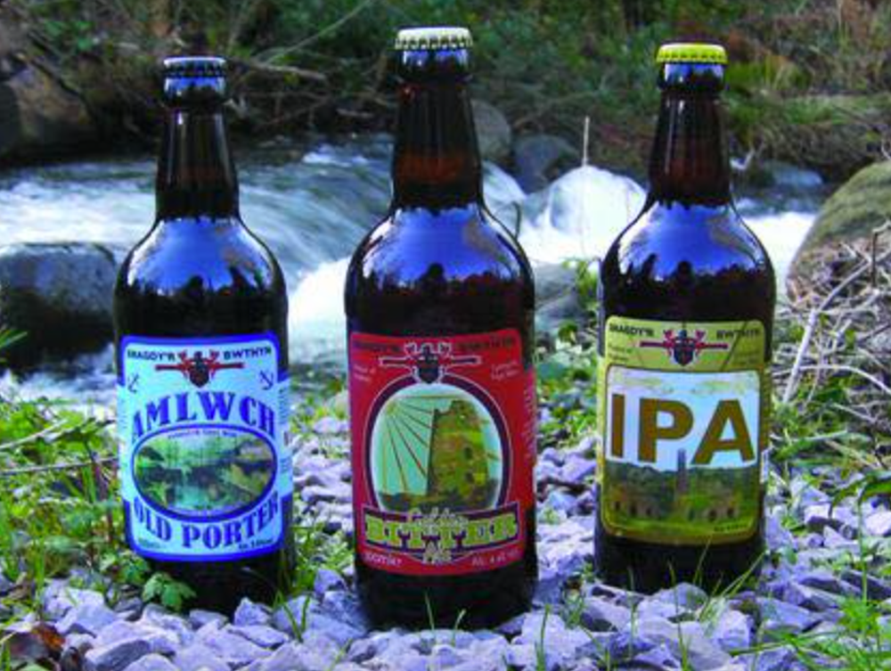 Anglesey Brewing Company